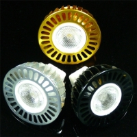 MR16 3W/6W LED Lamp
