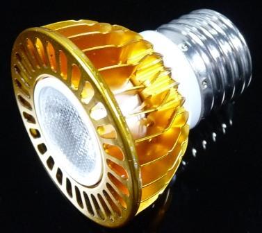 E26/E27 PAR16 lamp