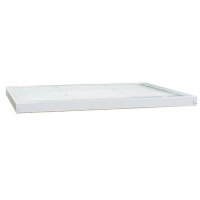 Durable, dimmable CCFL (LCD) T-Bar