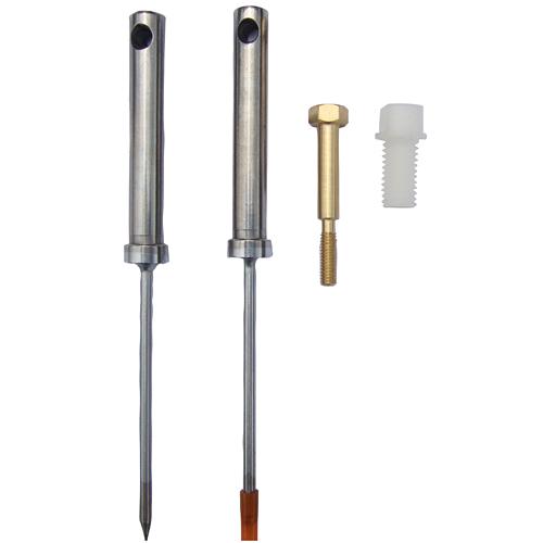 Glue Dispenser Pin And Screw Nuts