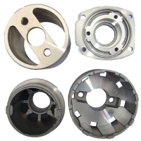 Bearing Cap, Gear Box