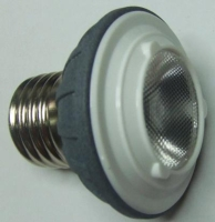 Cens.com Lens E27 4W AC LED Lamp CERALITE OPTOELECTRONICS CORPORATION