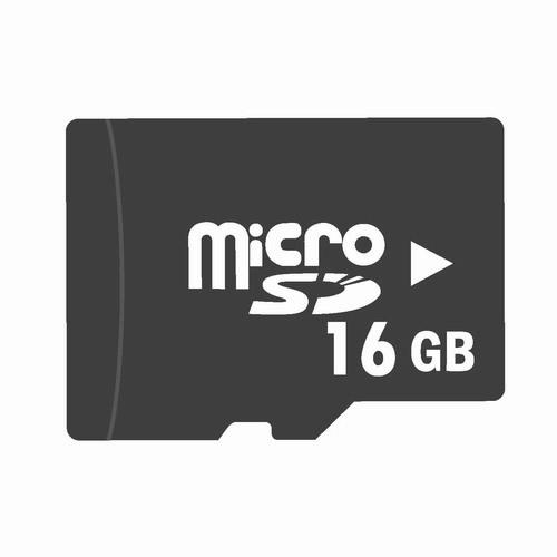 Micro SD (T- Flash)