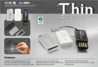 Cens.com Thin Drive (Thin Pen Drive) ALFA MEDIA INDUSTRIAL CO., LTD.