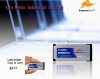 Cens.com Express Card ALFA MEDIA INDUSTRIAL CO., LTD.