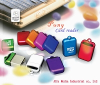 Cens.com Micro Reader (PUNY) ALFA MEDIA INDUSTRIAL CO., LTD.