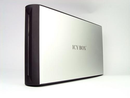 External HD Enclosure