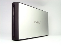 External HD Enclosure