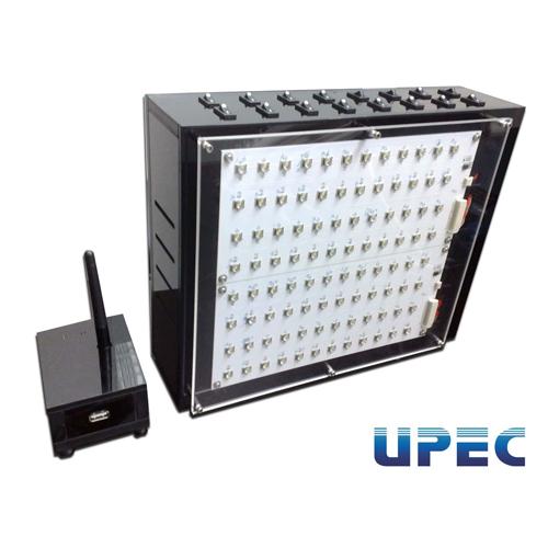 Intelligent Lighting Management System (RF / PLC)