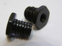 Nut with Inside/ Outside thread