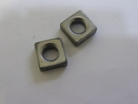 Square Nut Special Bolts