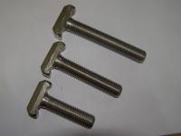 Cens.com T-Bolt Hammer Bolt AL-PRO METALS CO., LTD.