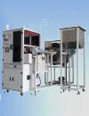 Rotatory Glass Plate Optical Sorting Machine