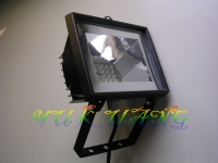 High-power LED Spotlight