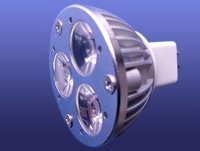 MR16LED燈泡