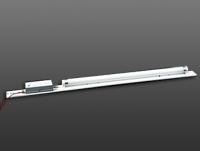 Electronic Fluorescent Light