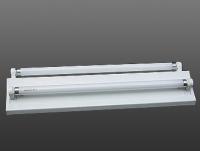 電子式日光燈-雙管山型吸頂燈