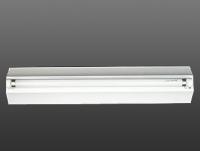 电子式日光灯-单管山型吸顶灯