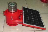 太陽能LED導航燈