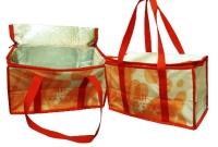 Warm-keeping Nylon Bag