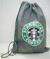 PP Non Woven Drawstring Bag