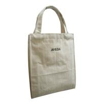 竹節紋有機棉布袋