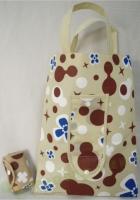 PP Non Woven Folding Bag