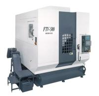 5-Axis Vertical Machining Center