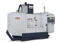 重切削型立式綜合加工中心機
