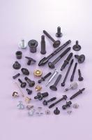Multi-stage special screws