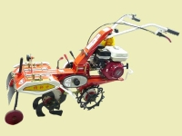 Specially designed Ginger Cultivator (Nichino)