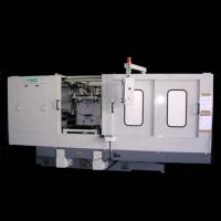 Dual-Head NC Horizontal Fine-Boring Machine