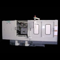 Dual-Head NC Horizontal Fine-Boring Machine