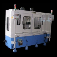 Double-Station Drilling & Tapping Machine