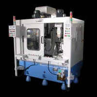 Double-Station Drilling & Reaming Machine