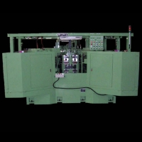 Six-Indexing Connecting-Rod Boring Machine