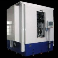 Water-Mill-Type Horizontal 10-Indexing Machine