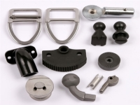 Investment (Lost Wax) Casting