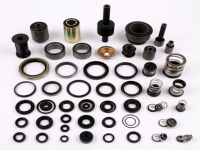 Oil Seal / Mechanical Seal / Bushing