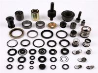 Oil Seal / Mechanical Seal / Bushing