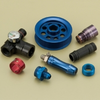 CNC Part - Milling part & machining part