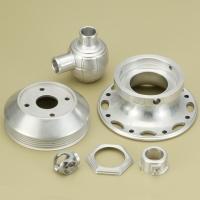 CNC Parts - Cylinder part