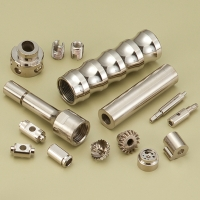 Cens.com CNC Parts - Stainless steel part LIANG YING PRECISION INDUSTRY CO., LTD.