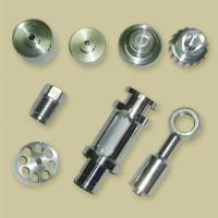Machining Part - Aluminum component