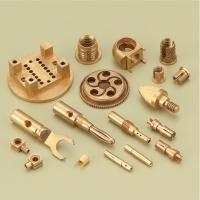 Screw Machining Parts