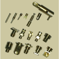 Cens.com Machining Part - Brass fitting LIANG YING PRECISION INDUSTRY CO., LTD.