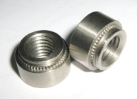 Self-clinching Nut