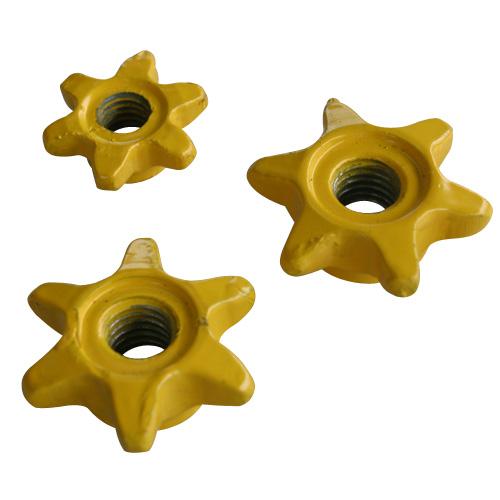 Star Nut w/Bolt
