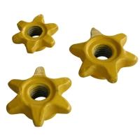 Cens.com Star Nut w/Bolt R&R INDUSTRIAL CO., LTD.