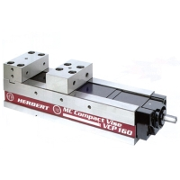 MC Mechanical-type Precision Vice